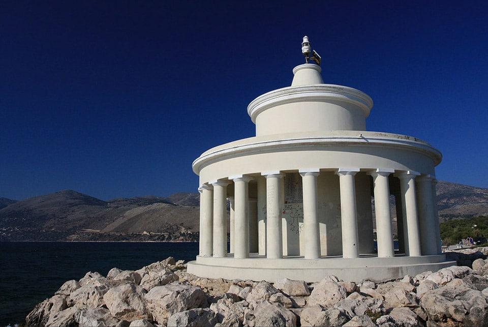 Argostoli-Phare-de-Saint-Théodore