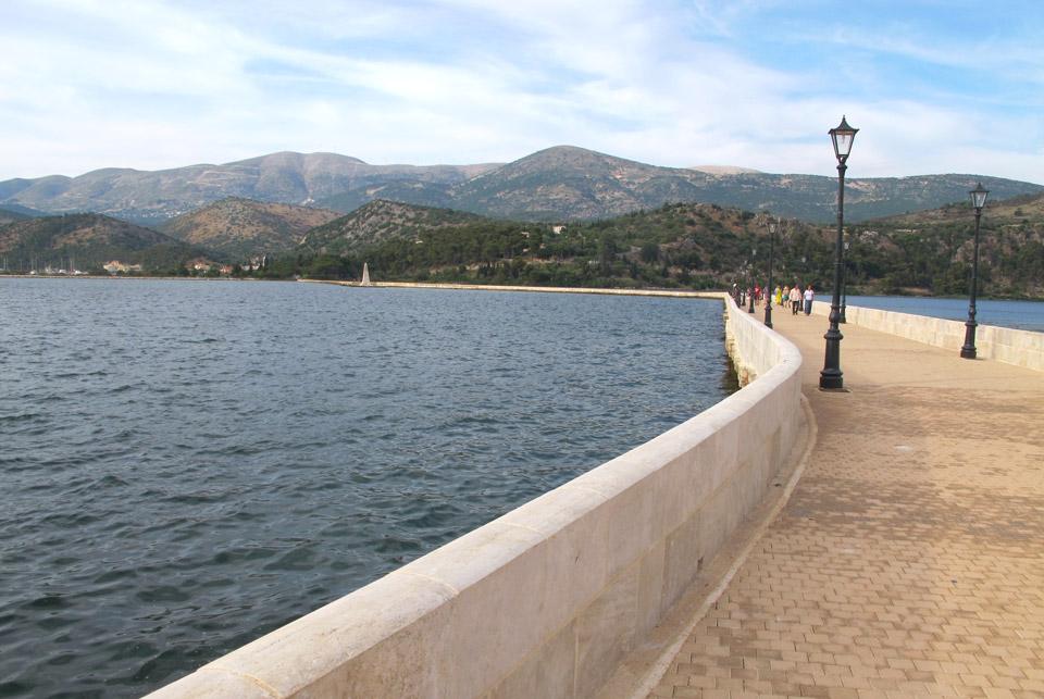 Argostoli-Pont-de-Bisset