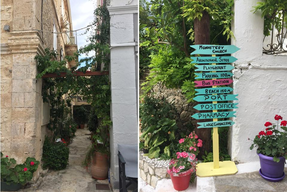 Fiskardo - Road trip en Céphalonie par Il etait une veggie