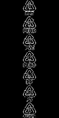 pictogramme PVC