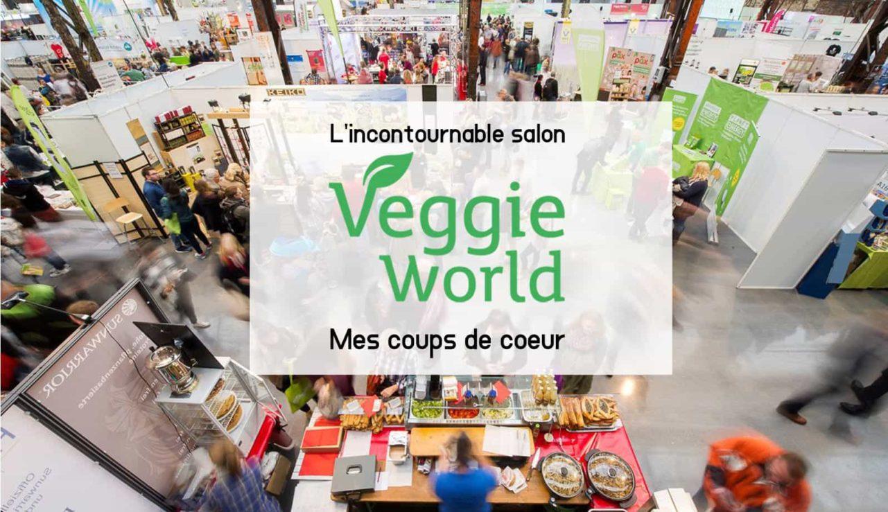 coup de coeur du veggie world par iletaituneveggie.com