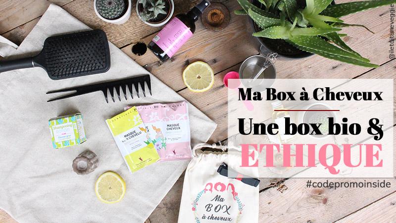 Ma box a cheveux box ethique cosmetiques naturels iletaituneveggie