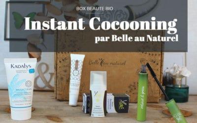Black Friday : 10 jours pour shopper la box Belle au naturel à -20%