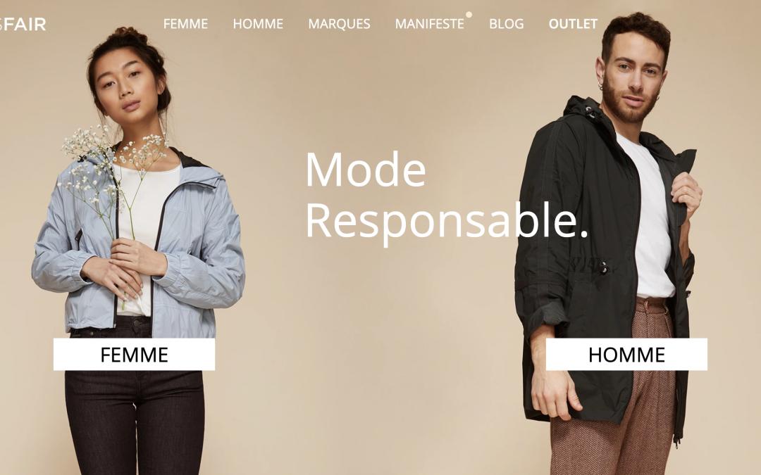 WeDressFair, Pourquoi valoriser la mode éthique