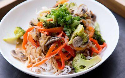 Apprendre à cuisiner végétarien avec Veg'in Box