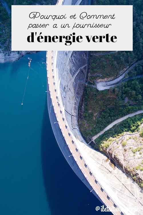 energie verte ekwateur