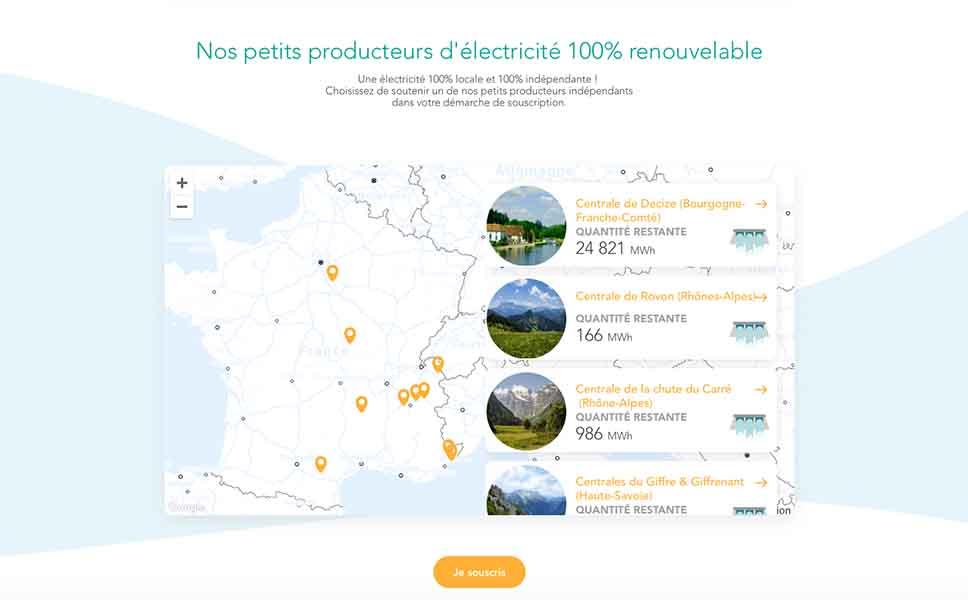 electricite renouvelable ekwateur