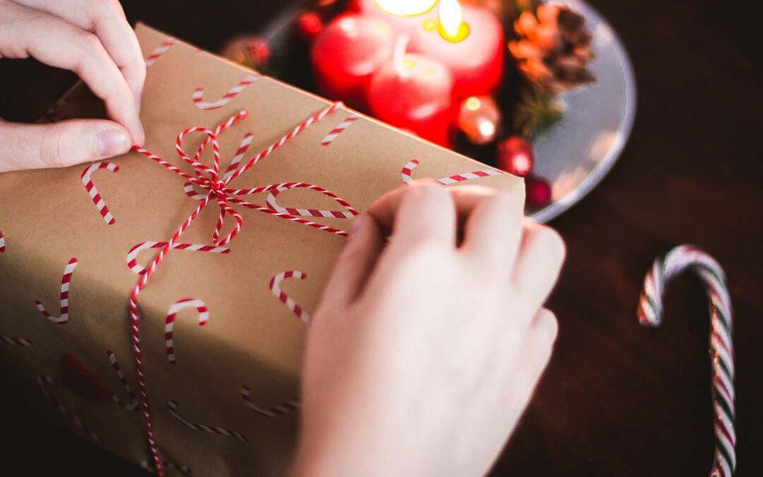 Les coffrets cadeaux écolos – Idées shopping à (s')offrir