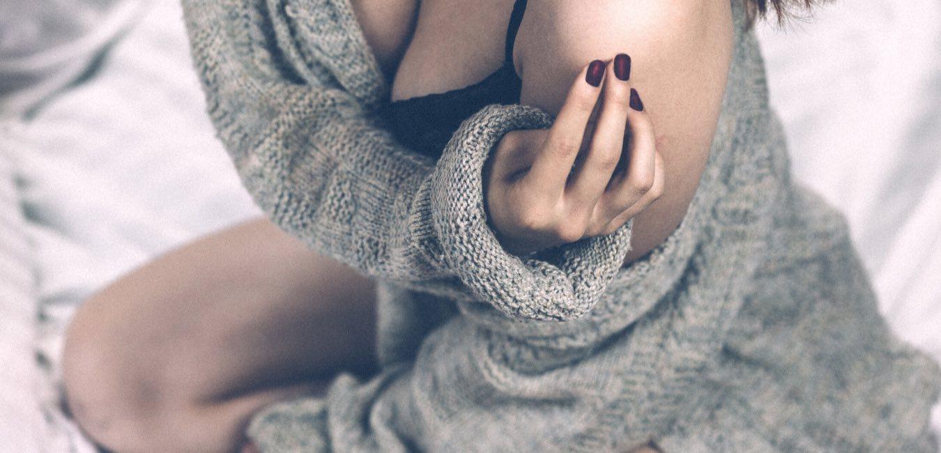 lingerie éthique et durable par iletaituneveggie